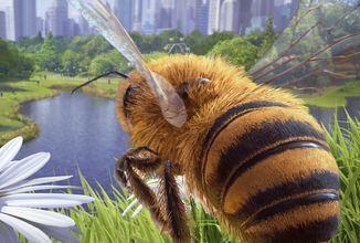 Bee Simulator je mnohem více než výukovou hrou