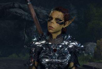 Unikly první screenshoty z Baldur's Gate 3