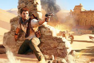 Studio stojící za Uncharted a The Last of Us má problém pracovat na více hrách současně