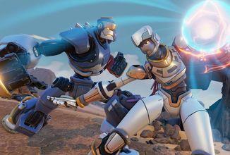 Riot Games chystá bojovou hru