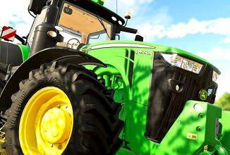 Farming Simulator 19 - Sklidíme to s klidem