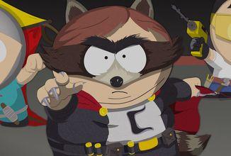 South Park: The Fractured But Whole si drží svou kvalitu, při hraní se budete dusit smíchy