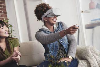 Pro používání Oculusu VR budete brzy potřebovat účet na Facebooku