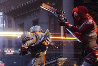 Destiny 2 dorazí na PC ve spolupráci s NVIDIA a byl odhalen nový trailer ve 4K!