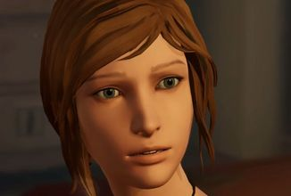 Vyšel Launch trailer na Life is Strange: Before the Storm