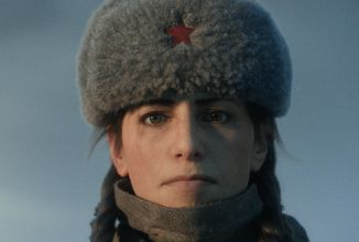První záběry Call of Duty: Vanguard jsou ze Stalingradu