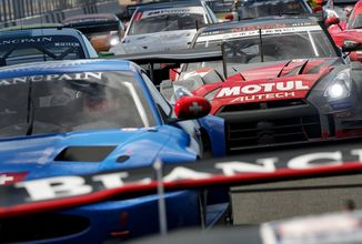 Další pokračování již ohrané série závodní hry Forza