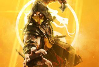 Bezplatný víkend s The Division 2, Mortal Kombat a velké překvapení, problém u Stellaris: Galaxy Command