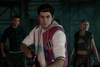 Project Resistance je kooperativním spin-offem série Resident Evil