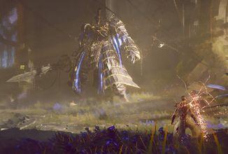 Babylon's Fall od tvůrců Nier Automata se ukazuje v novém traileru