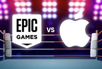 Aktualizace: Apple vs. Epic Games. Tvůrci Fortnite se odvolávají