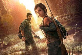 Odhaleni ústřední herci seriálu The Last of Us