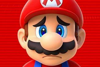 Mario sad (0)