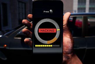 Car Thief Simulator prohloubí mechaniku krádeží aut