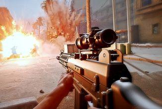 Týmová taktická střílečka Insurgency: Sandstorm na konzolích až koncem léta