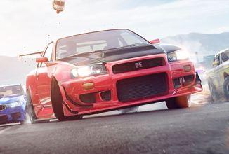 Závodíme v Need for Speed Payback