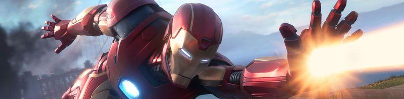 Stručně: Designér soubojů God of War dohlíží na Marvel's Avengers, návrat MicroProse, Sony opět bez tiskovky