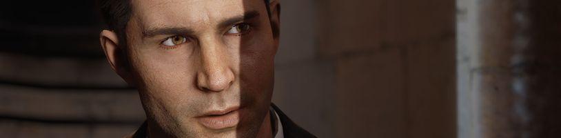 Zahráli jsme si Mafia: Definitive Edition s českým dabingem