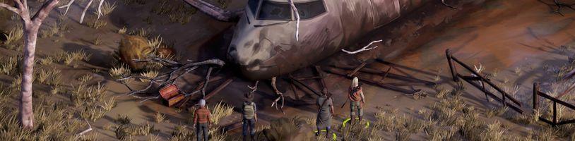 Australské post-apokalyptické RPG láká na unikátní morální kompas