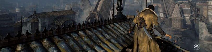 Prophecy je záhadná středověká hra od tvůrců Ghost of Tsushima