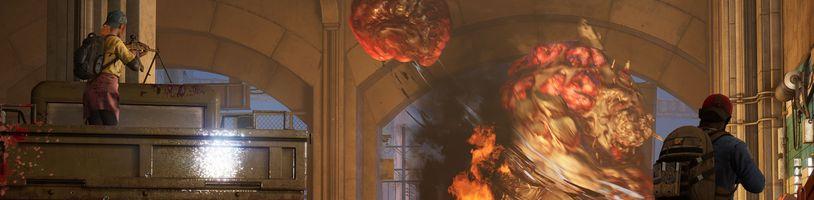 Back 4 Blood slibuje, že každá hra bude úplně odlišná