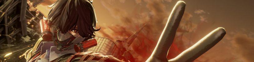 Code Vein obdrží nové úhlavní protivníky, nové příběhy i nové oblasti