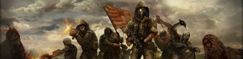 Stalker se mění v masivní multiplayerový survival
