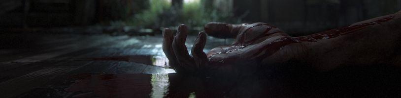 Natáčení seriálového The Last of Us začne až po vydání druhého dílu