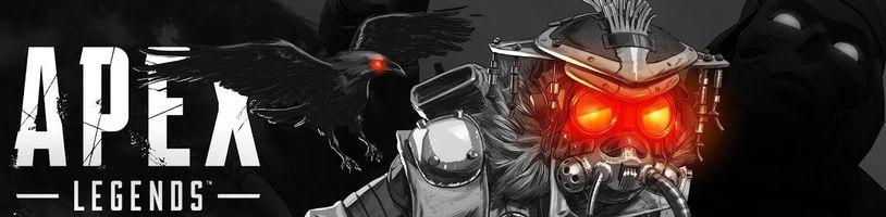 Respawn se neponaučil z průšvihu. Nový event do Apex Legends je opět kontroverzní