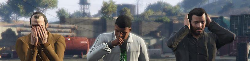 Rockstar na příběhy pro jednoho hráče nezanevřel