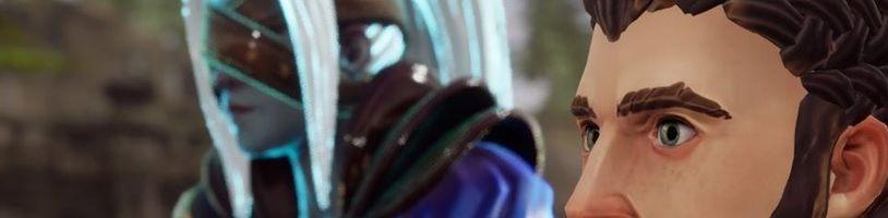 Pro next-gen konzole a PC vzniká od malého studia nové RPG inspirované Zaklínačem a Zeldou