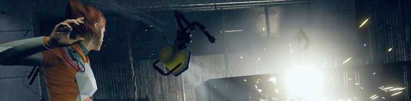 Multiplayerová hra od Remedy bude kooperativní