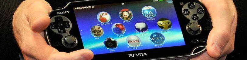 Vývojáři ruší připravované hry pro PS Vita. Jaké hry byste si měli koupit?