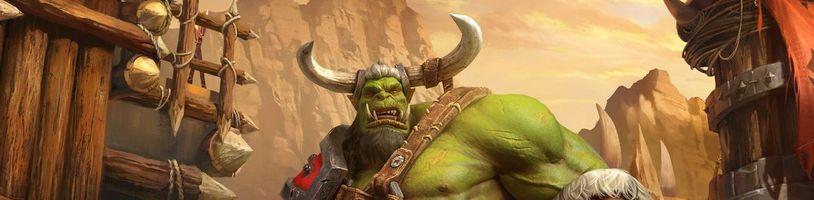 Warcraft 3: Reforged nejhůře hodnocenou hrou všech dob