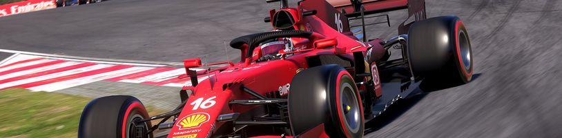 F1 2021: Startovní trailer a hodnocení jezdců