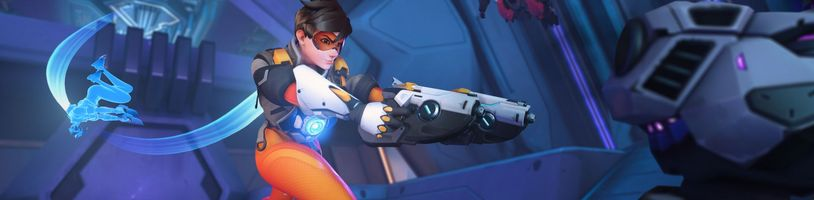 Blizzard nutně potřebuje velké hity. Společnost ztrácí miliony hráčů