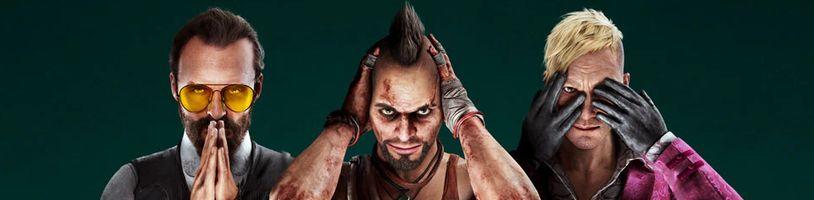 Far Cry 7 může být velkým osvěžením série