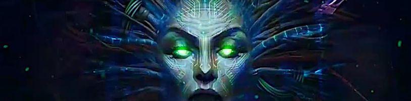 Zahrajte si na PC dema her roku 2020, včetně System Shocku. Na vyzkoušení máte 48 hodin!