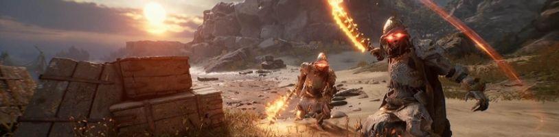 Witchfire žije! Vývojáři vytvořili interní hratelné demo