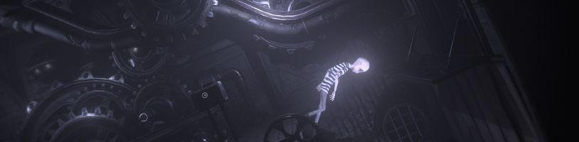 Vývojář DARQ poděkoval fanouškům za podporu a oznámil bezplatná DLC