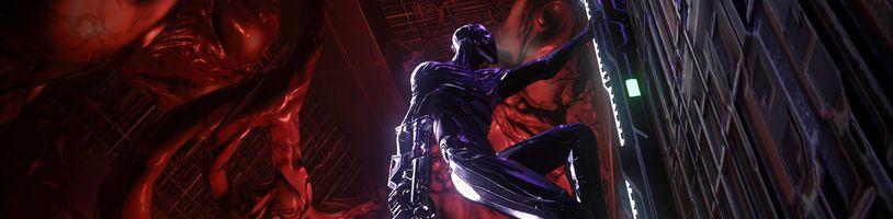 Hellpoint: Akční sci-fi RPG inspirované Dark Souls a Dead Space odloženo