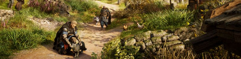 Změny u sběratelských edic Ubisoftu, hry zdarma na Epicu, multiplayerové Metro