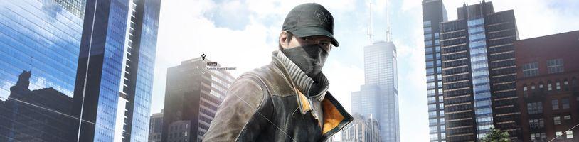 Watch Dogs původně pokračováním Drivera, kreativita hráčů je pro EA důležitá