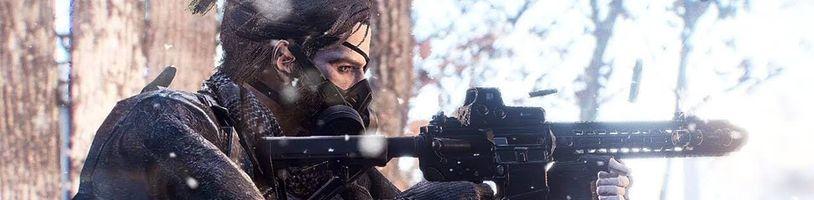 Modifikace Fallout 2287: Nuclear Winter mění Fallout 4 na mrazivý survival