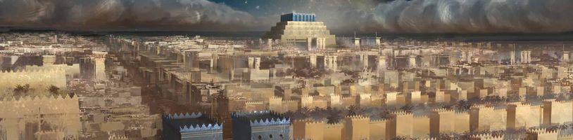 Strategie Nebuchadnezzar dokazuje, že zlaté české ručičky stále umí