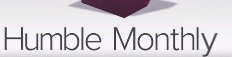 Nabídka, co se neodmítá, aneb v Humble Monthly jsou tenhle měsíc hry v hodnotě 4000 Kč