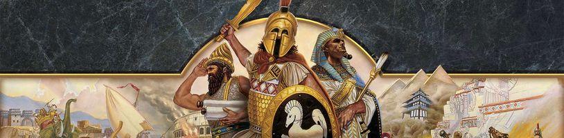 Age of Empires: Definitive Edition rozhodně nezapůsobí na nové hráče dychtící po inovaci