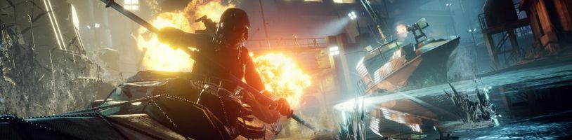 Phantom: Covert Ops je VR hra so zbraňami a lodičkou