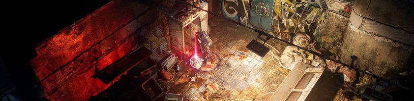 PC verze The Ascent v Game Passu postrádá nové technologie