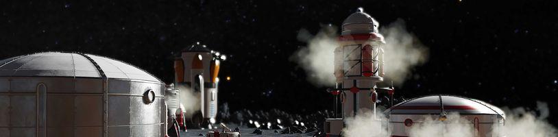 Surviving Mars se v novém DLC podívá pod povrch Rudé planety